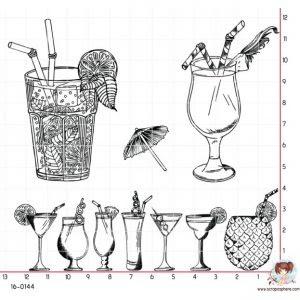 4-tampons-cocktail-par-scroixpe-suzette