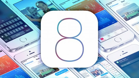 8 Security Tips for a Safe iOS 8 Upgrade