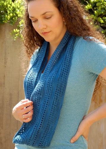 Carrie's Scarf 4