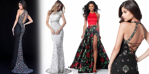 SHERRI HILL SPRING/SUMMER 2018 PROM DRESSES ARE HERE! Looking ...