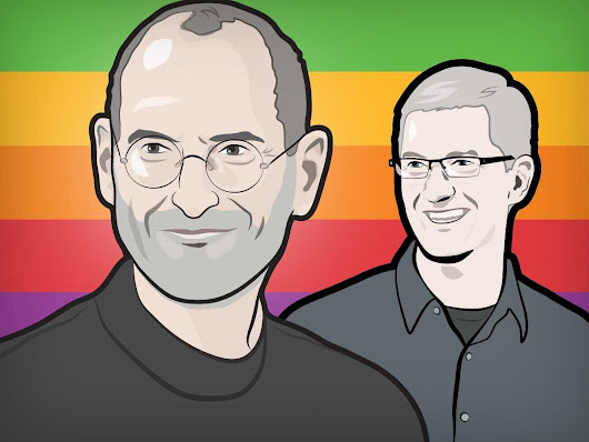 THE TRUTH ABOUT APPLE: Steve Jobs Left Tim Cook Quite A Few Problems