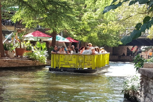 City Sightseeing San Antonio Hop On Hop Off Double Decker Tours