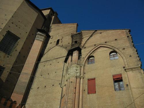 DSCN3210 _ Basilica di San Petronio, Bologna, 16 October
