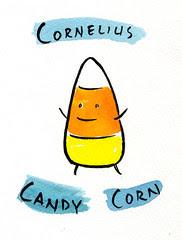 Cornelius Candy Corn