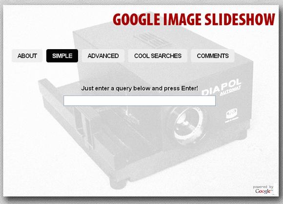 Google Slides: Sign-in