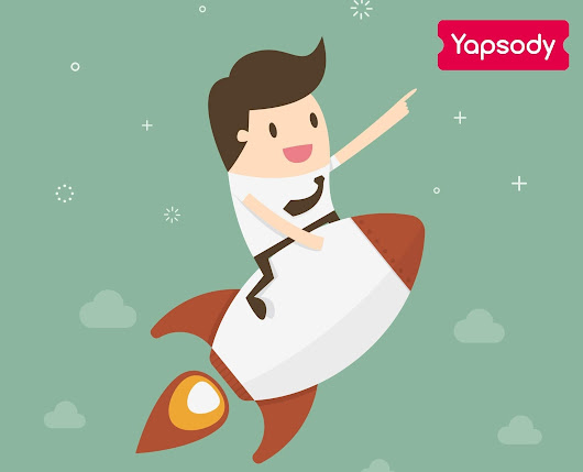 5 tips to kickstart your targeted event marketing strategy - Yapsody Blog