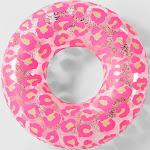 Glitter Leopard Float - Sun Squad