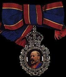 Edward VII: Obverse