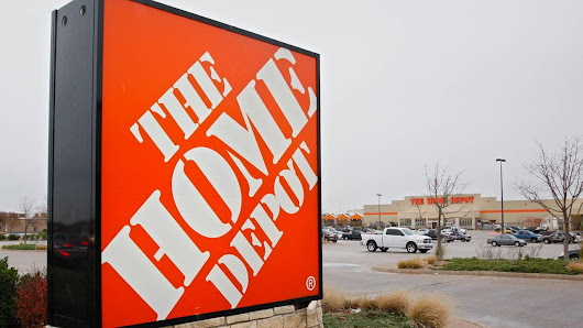 Home Depot investing $50 million to increase pool of construction workers |