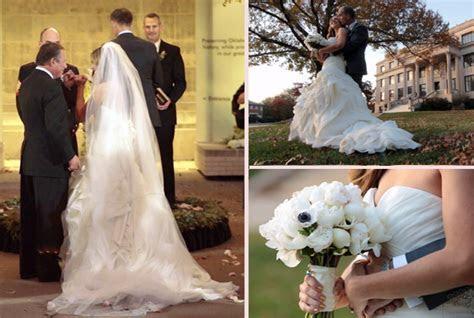 Oklahoma Fairy Tale Wedding   Lauren   Joel   Von Wedding