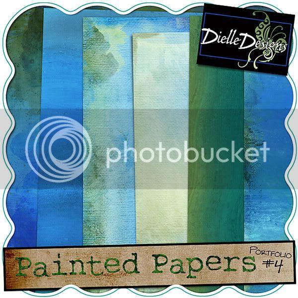 Dielle_PaintedPapers4_Prev.jpg picture by Dielledl