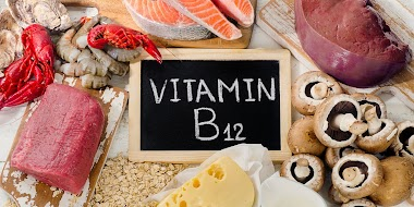Where to get highest quality B12 Vitamins?