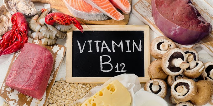 Where to get highest quality B12 Vitamins?