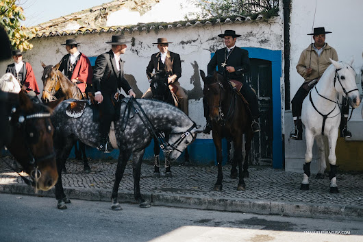 The Horses of Golegã #2 | Emanuele Siracusa - Travel and Lifestyle Photography