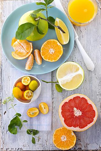 florida citrus por cannelle-vanille