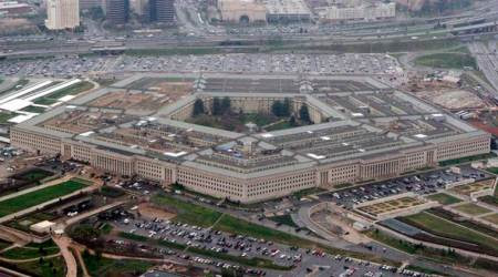 US not contemplating military action inside Pakistan: Pentagon