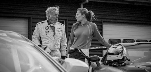 Temperature Regulating Base Layers For Race and Rally Drivers