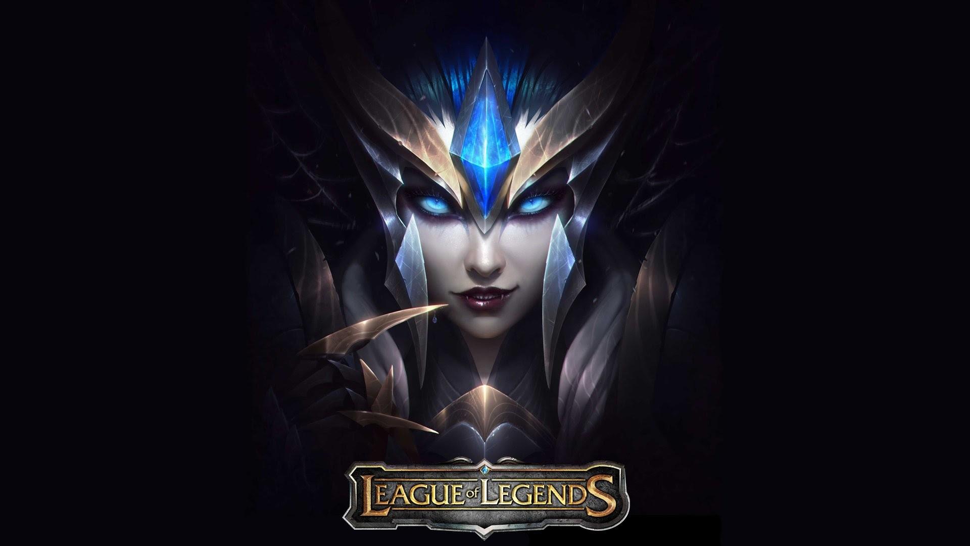 League Of Legends Elise Wallpaper 76 Images