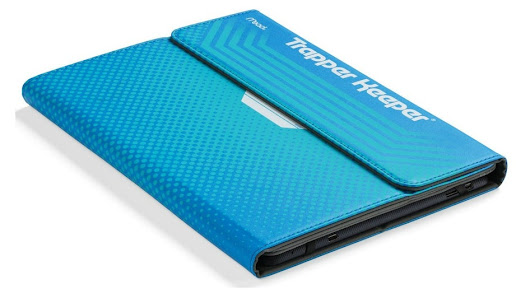 Trapper Keeper Has Returned From the '80s to Protect Your Tablets - IGN