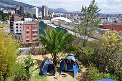 ville de Quito