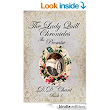 The Promise (The Lady Quill Chronicles Book 1) eBook: D.D. Chant: : Kindle Store
