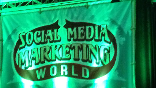 5 Things to Know: Social Media Marketing World - What's Up, USANA?