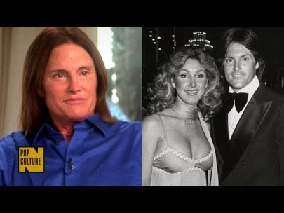 Elvisworld: Gender and Jenner