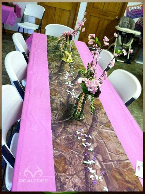 25  best ideas about Camo baby showers on Pinterest   Camo