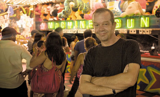 Award-Winning Comic Book Artist Darwyn Cooke Has Died