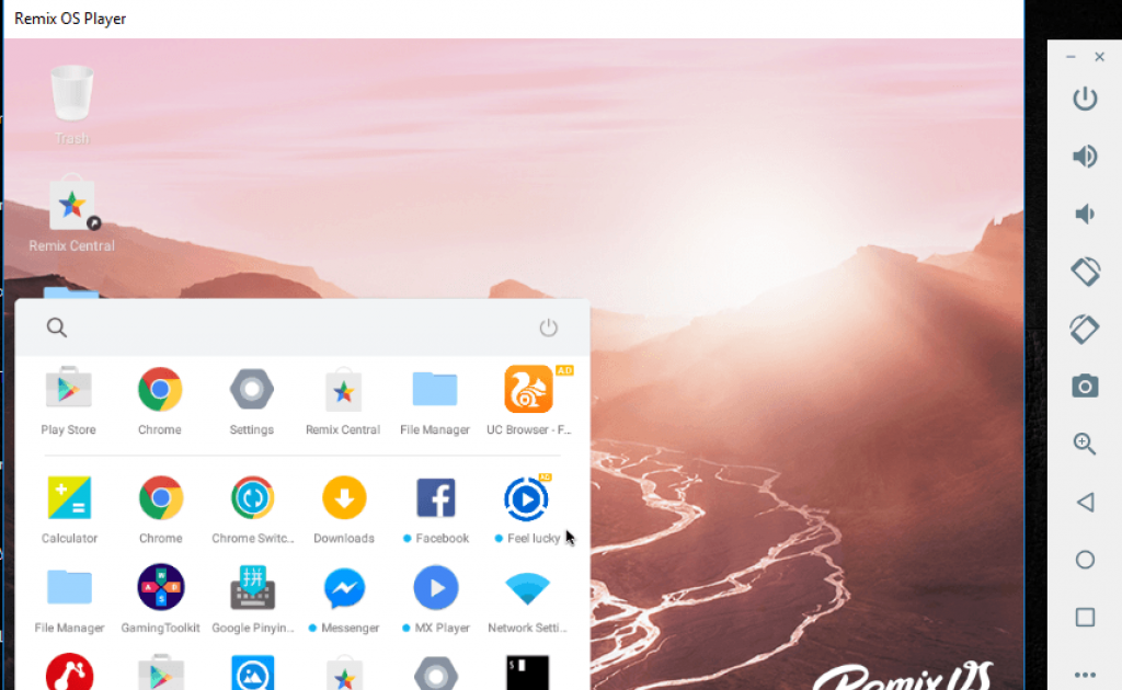 download remix os 32 bit highly compressed