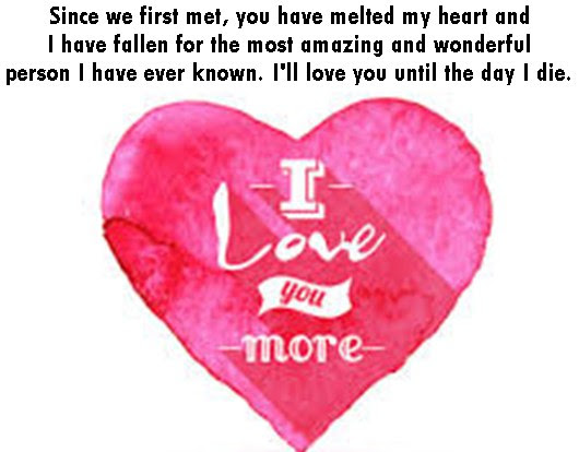 Best Happy Valentines Day Quotes 2020 To Impress Your Love Best