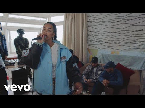 Jorja Smith ft. Preditah - On My Mind