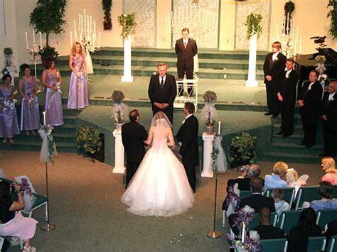 Christian Wedding Ceremony, Indian Christian Wedding