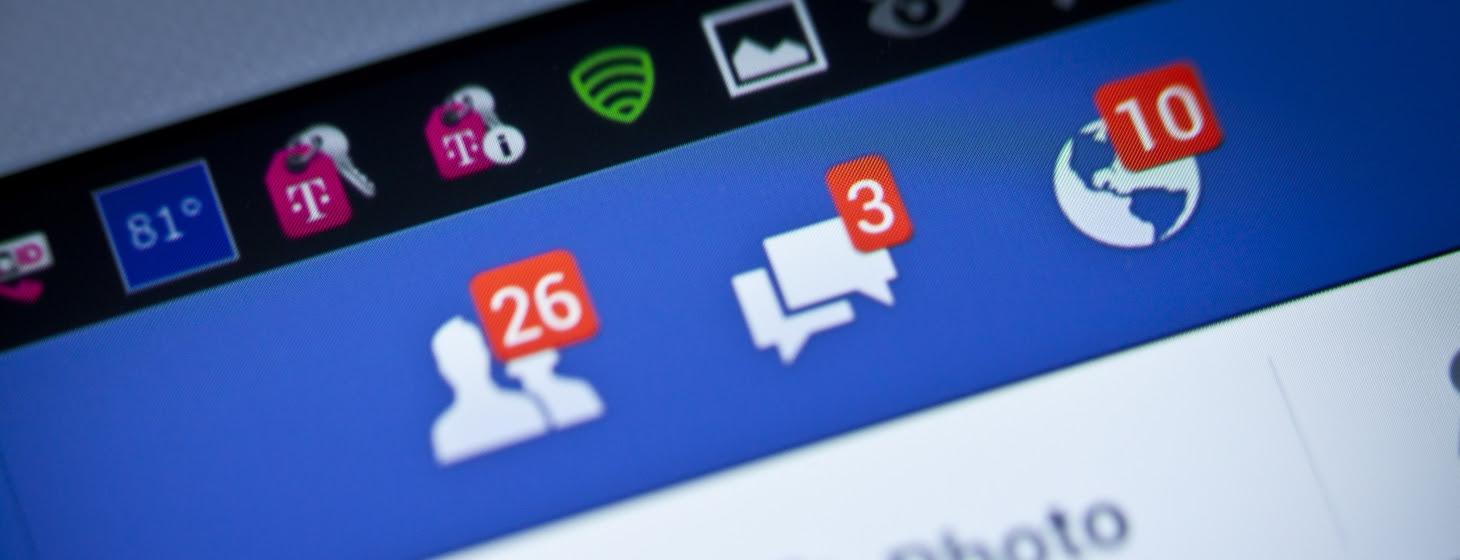 facebook, novedades facebook, notify, noticias, aplicaciones iOS, aplicaciones, aplicaciones android,