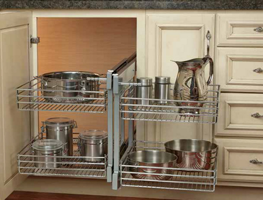 Cantor's Corner: Helpful Kitchen Accessories - The Approved Home Pro Show