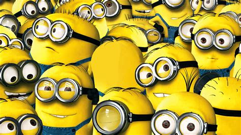 despicable  minions wallpapers hd wallpapers id