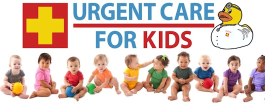 Urgent Care for Kids - West University
