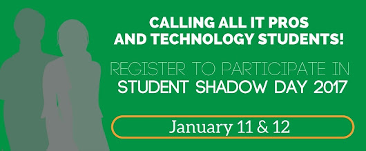 InfoTech WNY Student Shadow Program - InfoTech WNY Student Shadow Program - InfoTech WNY