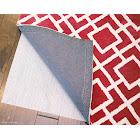 Tru Lite Bedding Non-Slip Mat for Area Rugs - Indoor Rug Gripper - Non-Skid Washable Area Rug Pad