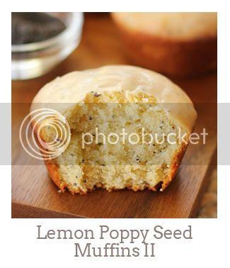 """""""Lemon Poppy Seed Muffins II"""""""