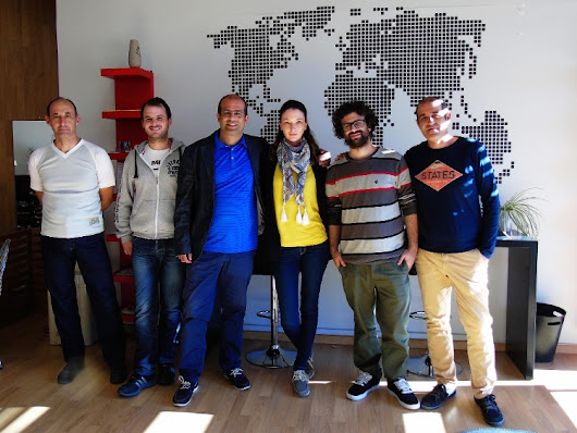 Greek Startup 'Visit Meteora' Takes Off - GTP Headlines