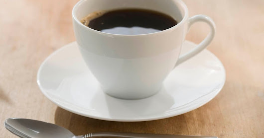 Drinking coffee could make you live longer - and reduce your risk of cancer and heart disease