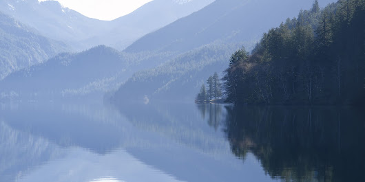 Daily Meditation: Like Calm Water