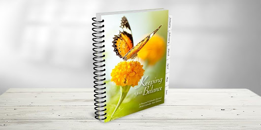 2018 Calendar Journal Now Available — Simply Charlotte Mason