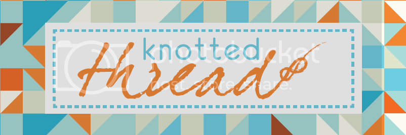 Knotted-Thread