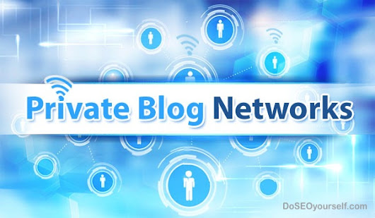 How To Build Your Own Private Blog Network and Rank for Anything