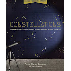 Constellations: 12 Pieced Astrological Blocks, 8 Personalized Sewing Projects [Book]