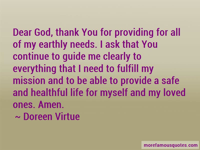 Dear God Thank You For Everything Quotes Top 1 Quotes About Dear
