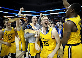 March Madness, all right! UMBC pulls off historic upset over No. 1 Virginia | Toronto Star