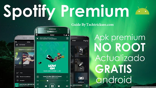 Spotify Premium APK Download for Android v8.4.39.651